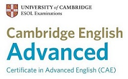 cambridge certificate of advanced english
