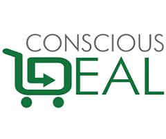 conscious deal sweden logo