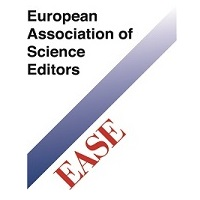 european association of science editors logo